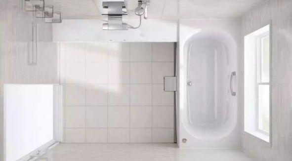 《装配式整体卫生间应用技术标准》自2019年5月1日起实施三门峡